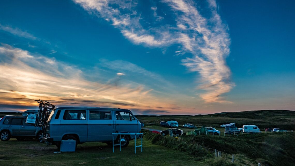 Campingplads-guide: Find årets campingpladser I Danmark