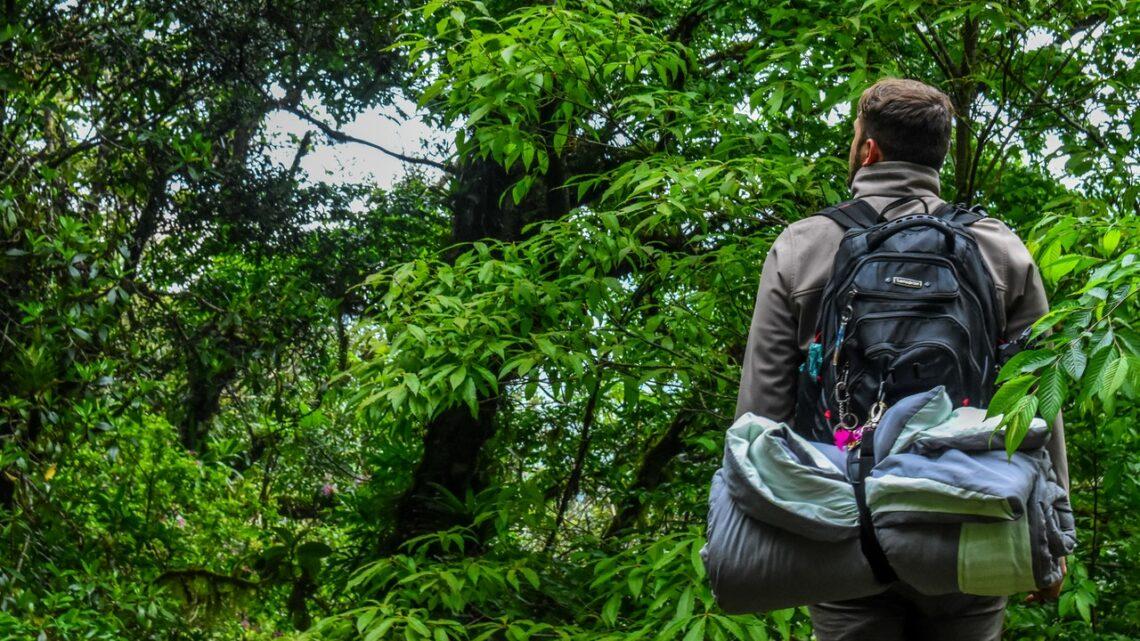 Campingudstyr: 3 must have campingudstyr på årets tur