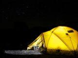 Telt-guide: Sådan finder du det bedste telt til dit behov