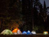4 ting du skal huske, før du tager på camping/telttur
