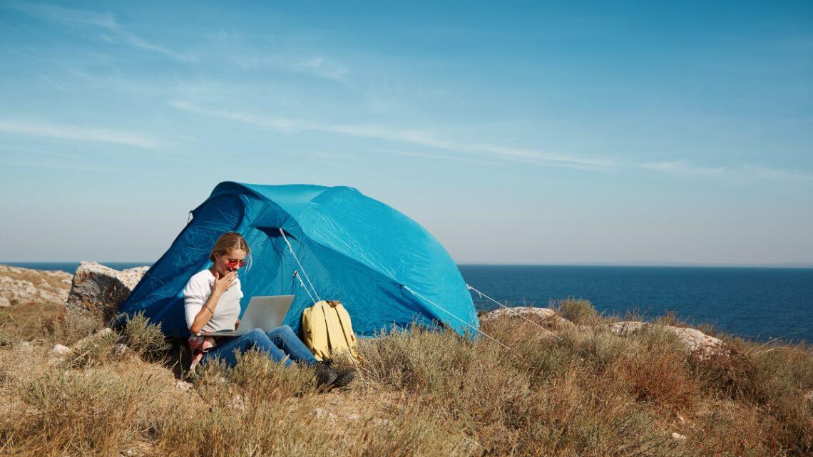 Telt VS Camping: Fordele og ulemper ved camping kontra telttur
