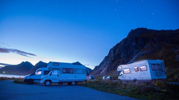 Skal du investere i en campingvogn eller ej? 5 ting du skal overveje