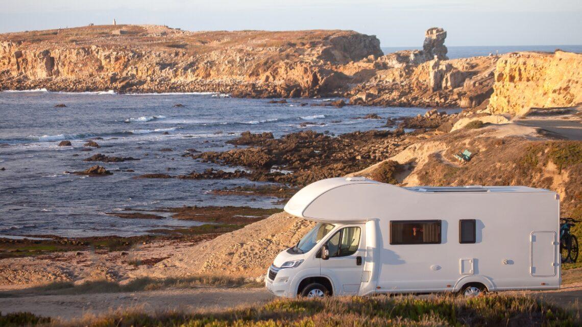 4 ting du skal huske, før du køber en campingvogn