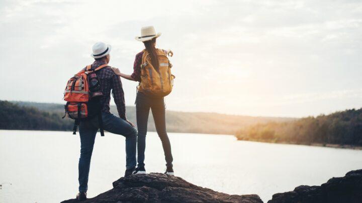 Camping Ekspertens 4 tips til valg af campingtøj