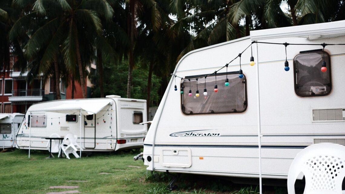 Campingvogn indretning: 5 tips til indretningen af din campingvogn