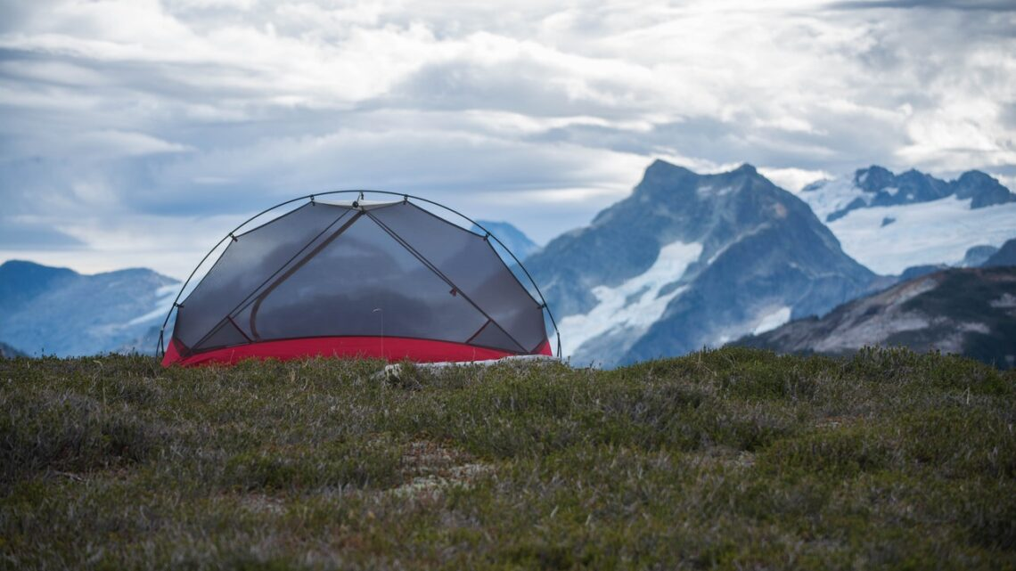 Hvad koster et telt, og hvilket et skal man købe?