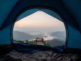 Hvad er fri teltning (Danmark)? Bliv klog på fri teltning i Danmark