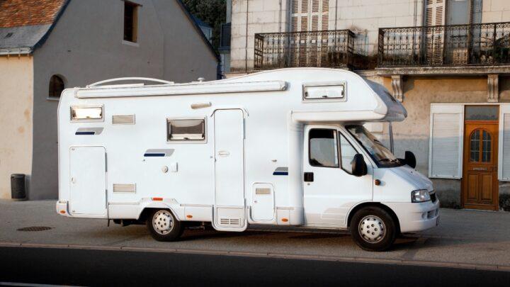 Hvad koster det at have en campingvogn? Få svaret her