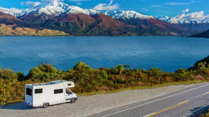 Guide: Hvilken campingvogn er bedst?