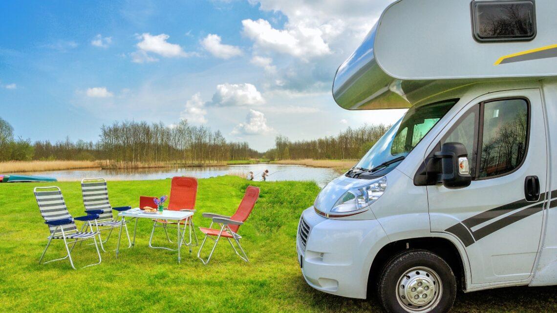 Camping: Hvad skal man have med? 5 ting du skal have med på camping