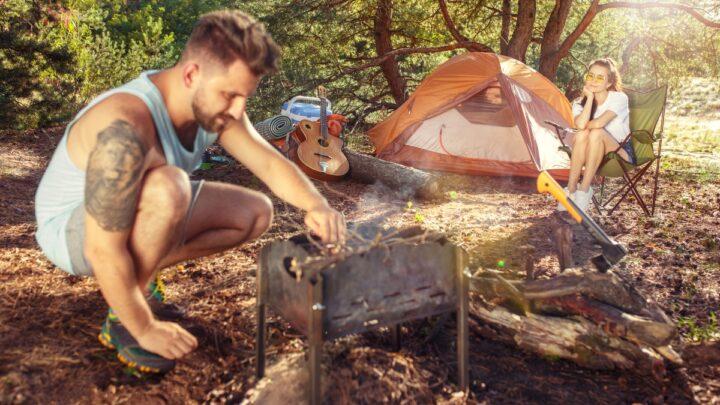 Hvad er en camplet, og hvorfor det er smart
