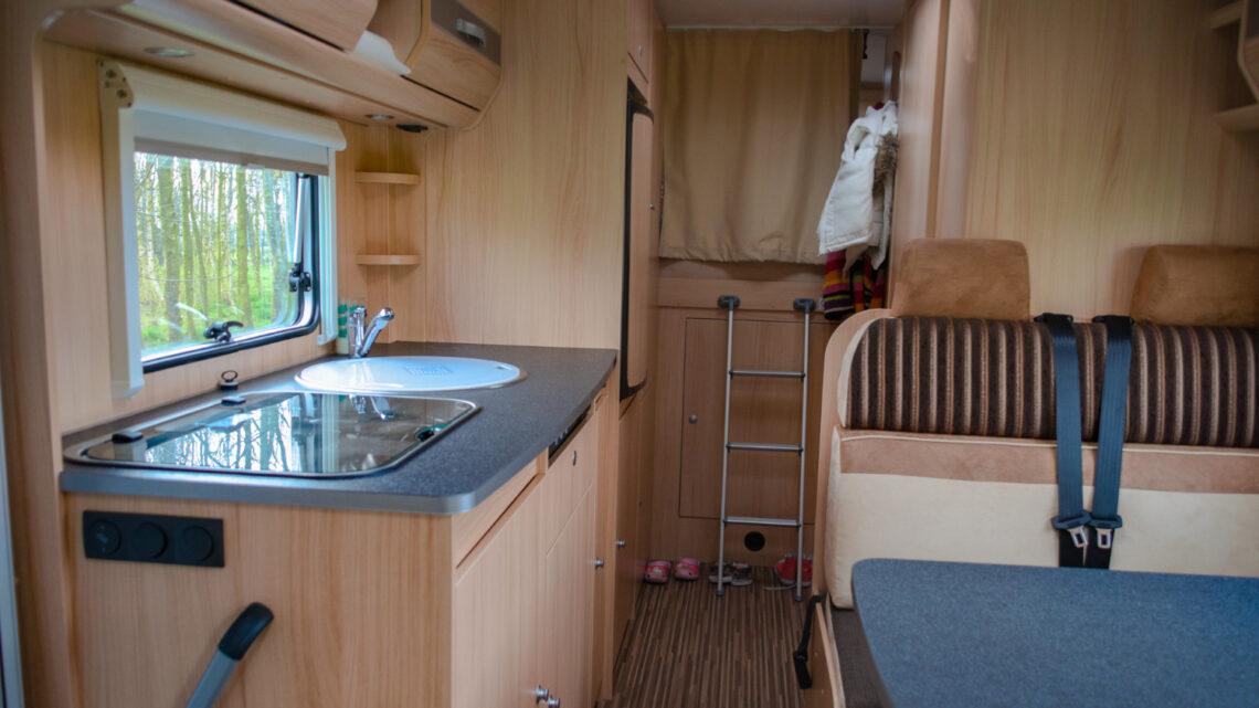 Syn af campingvogn: Hvornår, hvor ofte og pris?