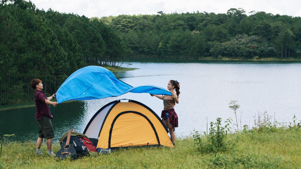 Hvilket telt er bedst? Sådan vælger du det rette