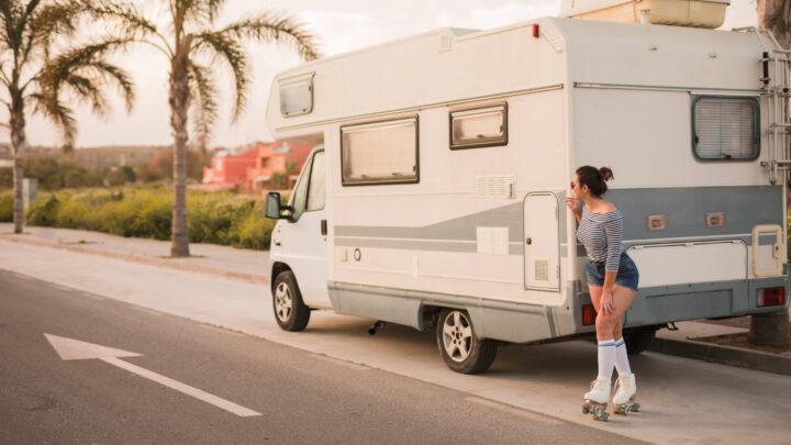 Bedste campingvogn: 5 tips til at finde den perfekte vogn