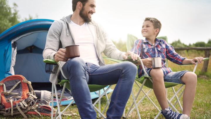 Campist udklædning: Sådan ser en campist ud og her finder du det