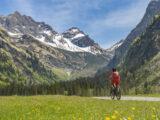 Cykel med på campingferie? Her er løsningen