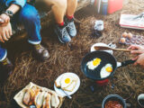 Campingmad: Det bedste mad til camping