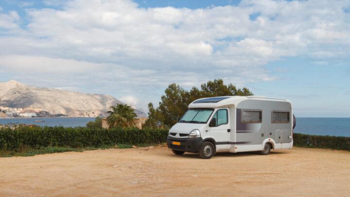 Bo i campingvogn guide: Alt du skal vide (2021)